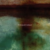 THISQUIETARMY « Bleeding Mess » 7″